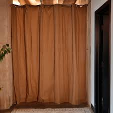 Room Divide by Interior U0026 Decor Curtains To Divide Room Tension Rod Room
