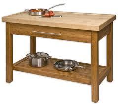 Handmade Kitchen Islands Handmade Kitchen Workstation By All Solid Wood Furniture Trends