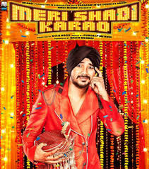 Meri Shadi Karao (2013) Hindi Full Movie Watch Online