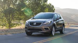 buick autoweek road tests the 2017 buick envision