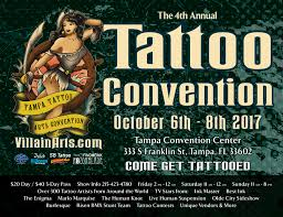 halloween horror nights tampa win tickets to tampa tattoo arts convention 995qyk com
