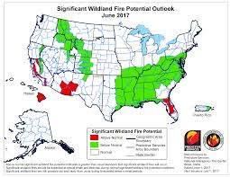 New Mexico Wildfire Map by Heat Waves And Wildfires Signal Warnings About Climate Change And