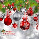 การ์ดวันคริสมาสต์ 2012 | วันตรุษจีน 2558 วันปีใหม่ 2558 วัน ...