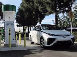 toyota cars usa electric vs hydrogen cars which will you drive in the future
