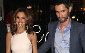 Cheryl Fernandez Versini and her French husband Jean Bernard are divorcing
