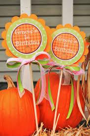 birthday halloween decorations 143 best avaleigh u0027s 1st birthday images on pinterest birthday