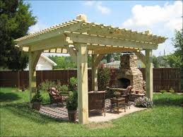 Lowes Patio Furniture Sets by Exteriors Gazebo Furniture Outdoor Shade Gazebo Lowes Outdoor
