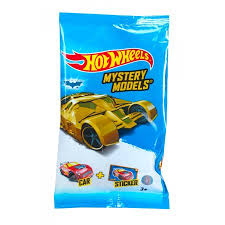 wheels mystery models diecast vehicle styles vary