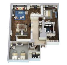 New York Apartments Floor Plans by Luxury Nyc Hotel Suite Metropolitan Suite Lotte New York Palace