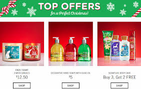 black friday freebies 2017 bath and body works black friday 2017 ads deals and sales