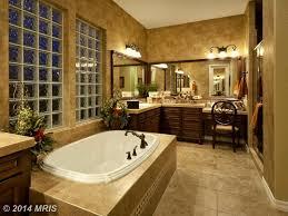traditional master bathroom with mexican tile backsplash u0026 master