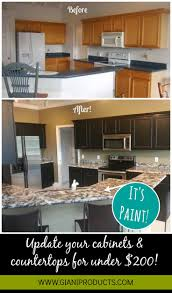 Mobile Home Kitchen Cabinet Doors 848 Best Kitchens Painted Cabinets Images On Pinterest Kitchen