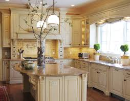 Tuscan Kitchen Curtains Valances by Alluring Tuscan Kitchen Design Ideas With A Warm Traditional Feel