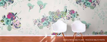 vintage wallpaper removable retro wall murals