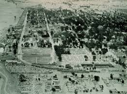 Great Mississippi Flood of 1927