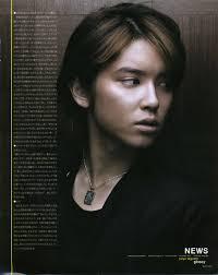 tegoshi yuya,أنيدرا
