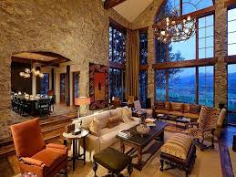 Lodge Living Room Decor by 80 Best Colorado Mountain Style Images On Pinterest Colorado