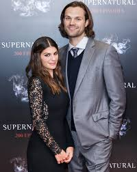 Jared Padalecki and Wife Genevieve Expecting Third Child