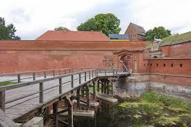 Dömitz Fortress