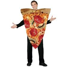 indian halloween costumes 2012 party city amazon com pizza slice costume one size chest size 48 52