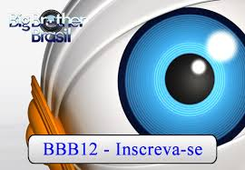 BBC - Big Brother Crepúsculo 1 - Inscrições