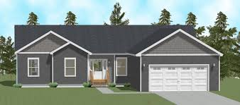 north country homes modular homes northern michigan general housing corporation