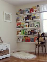 book shelves for finn u0027s room les petits gazette
