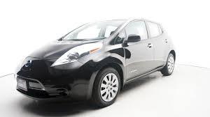 nissan leaf used car used 2016 nissan leaf s in san diego 304407 auto city