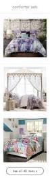 best 25 purple comforter ideas on pinterest purple bed purple