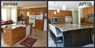 Update Kitchen Cabinets 100 Update Kitchen Kitchen Remodel Couple Uses Diy Projects