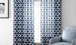 Elegant Kitchen Curtains by Alluring White Drapes Tags Teal Kitchen Curtains Silver Faux