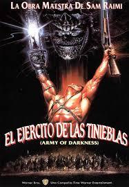 Evil dead 3 – El ejército de las tinieblas