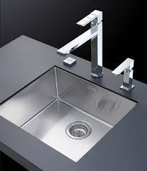 Kitchen Sinks Quadra RVxST   Foster - Foster kitchen sinks