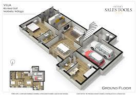 3d Floor Plans by Floor Plans In 3d Property Sales Tools