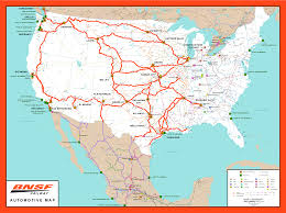 Carrier Route Maps by Ship With Bnsf U2013 Maps U0026 Shipping Locations Rail Network Maps Bnsf
