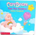นิทานภาษาอังกฤษ Care Bears Find That Rainbow #