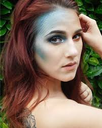 halloween 2017 the best mermaid makeup tips from instagram beauty