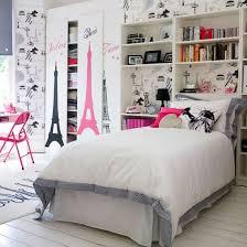 Best Girls Room Ideas Images On Pinterest Home Children And - Girls bedroom wallpaper ideas