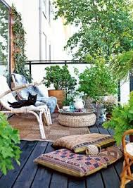 a balcony garden in france the french have a special knack of