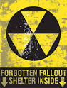 Forgotten fallout shelter inside | Online Athens