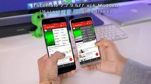 tubemate 2 2 9 677 apk modded material design adree pro download