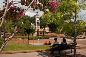 Sam Houston State Campus