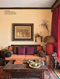 Colorful Indian Homes Indian Interiors Interiors And Indian - Indian home interior design