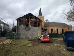construction blog heights presbyterian church
