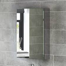 Bathroom Mirror With Lights Built In by Backlit Bathroom Mirror Tags Illuminated Bathroom Mirror Cabinet
