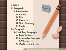 example of thesis statement for essay SlideShare