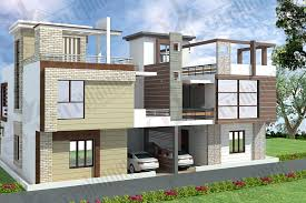 lofty design duplex bungalow house plans 8 designs and floor on