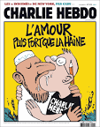 Charlie Hebdos most famous cover shows what makes the magazine so.