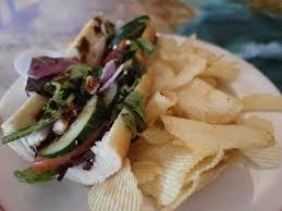 vegetarian and vegan meal options in sanford sanford 365