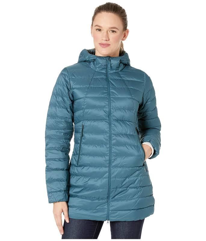 Mountain Hardwear Rhea Ridge Parka Icelandic Large OL7987324-L